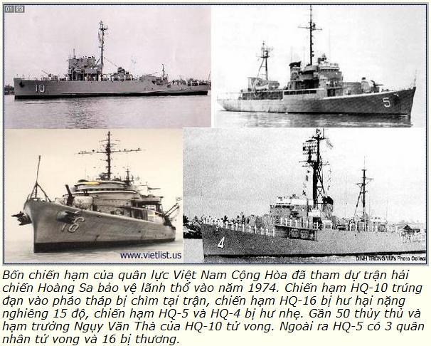 Hai Chien 1974