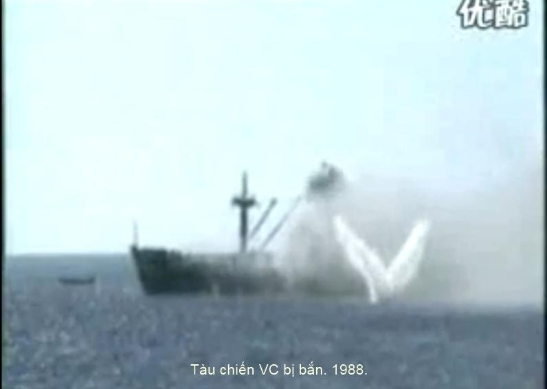 Hai Chien 1988